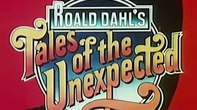 Tales of the Unexpected logo